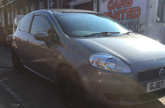 Window Tinting service in Reading